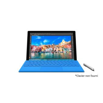"Tablette PC Microsoft Surface Pro 4 12.3"" Intel Core M3 4 Go RAM 128 Go"