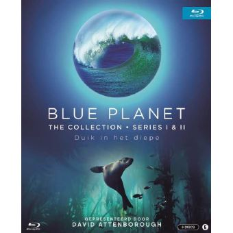 BLUE PLANET SE1-2-BOX-NL-BLURAY