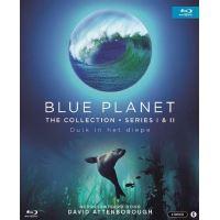 BLUE PLANET BOX I & II (7BD) (IMP)
