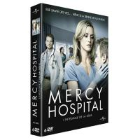 Mercy Hospital - Coffret intégral 6 DVD