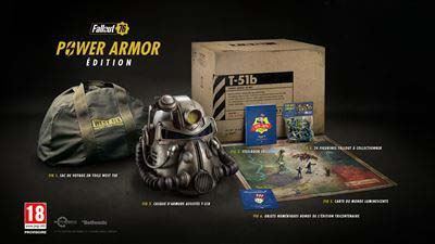 Fallout 76 Edition Collector Xbox One
