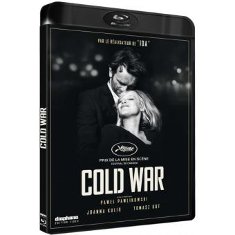 COLD WAR-FR-BLURAY