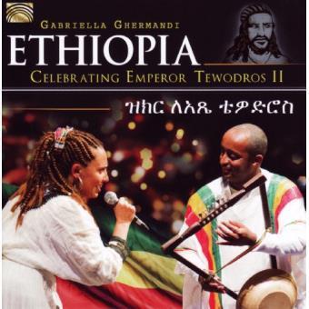 Ethiopia Celebrating Emperor Tewodros II