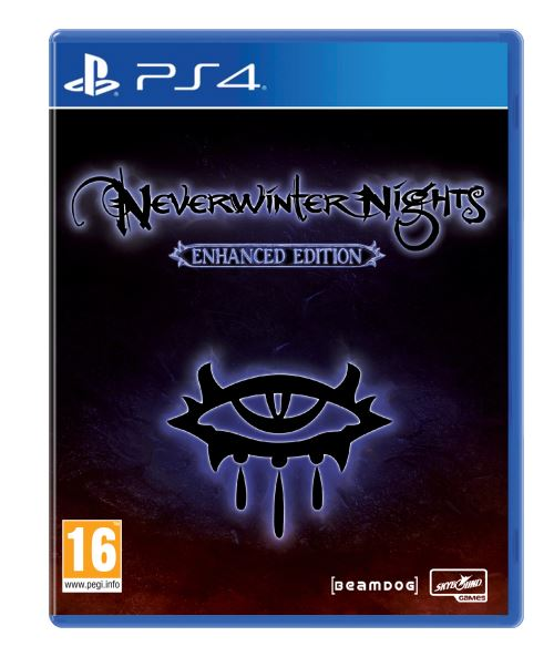 Neverwinter Nights Enhanced Edition PS4