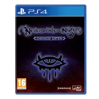 NEWERWINTER NIGHTS EHANCED EDITION FR/NL PS4