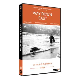 Way Down East DVD