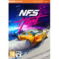 NEED FOR SPEED HEAT FR/NL PC