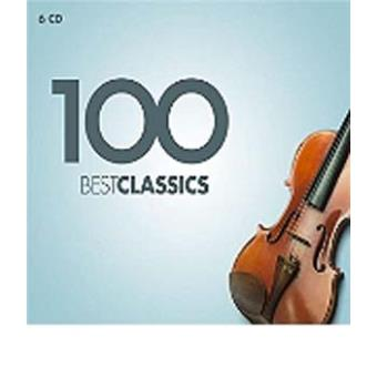 100 Best Classics Coffret