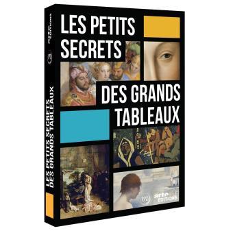PETITS SECRETS DES GRANDS-FR