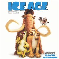 ICE AGE/LP PICTURE