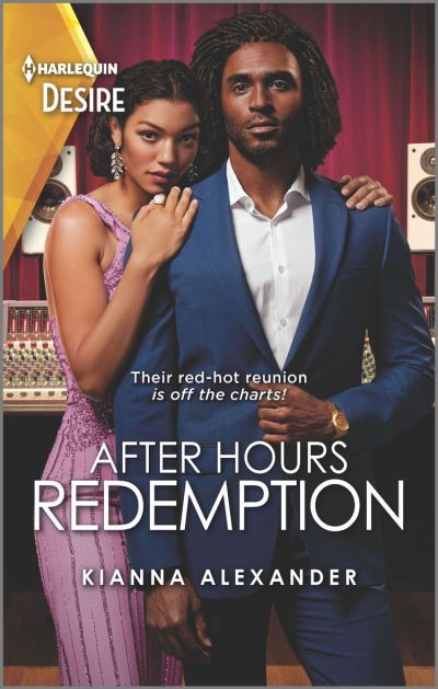 After Hours Redemption