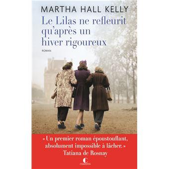 Le Lilas ne refleurit qu'après un hiver rigoureux | Martha Hall Kelly