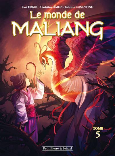 Le monde de Maliang