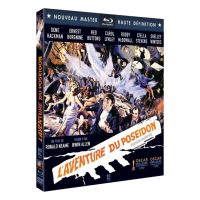L'aventure du Poséidon Combo Blu-ray DVD