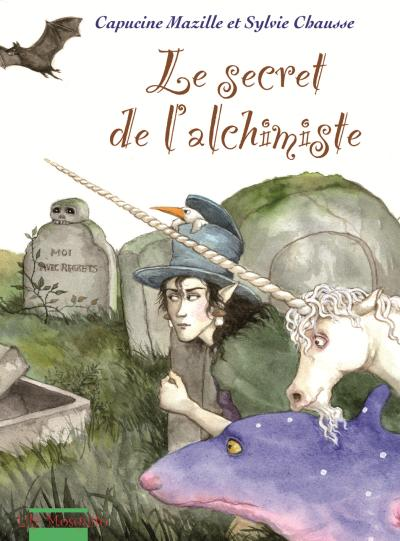 Le secret de l'achimiste