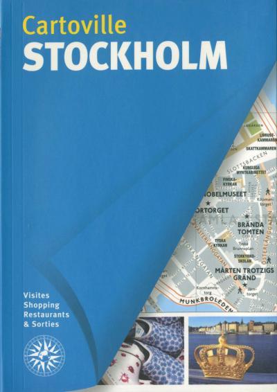 Cartoville Stockholm