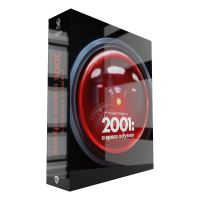 2001 : L'Odyssée de l'Espace Edition Collector Steelbook Blu-ray 4K Ultra HD
