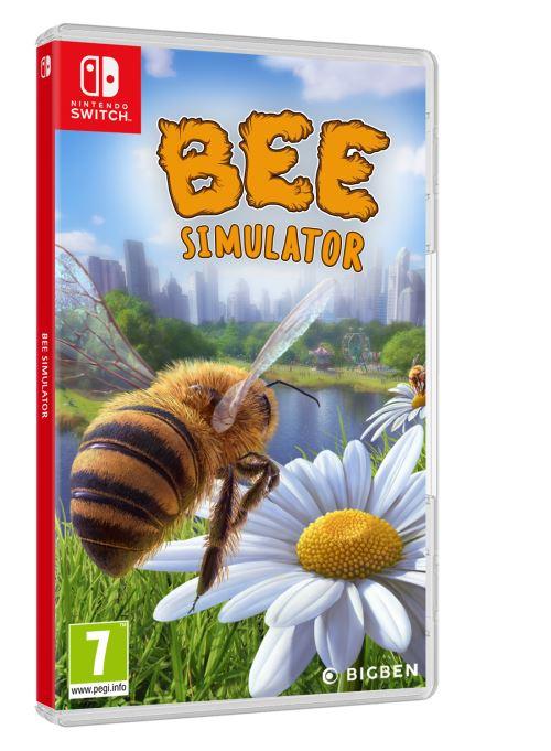 Bee Simulator Nintendo Switch
