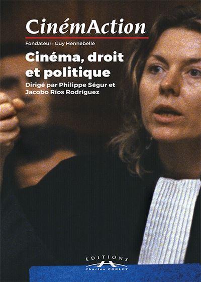 Cinémaction, cinéma, droit et politique