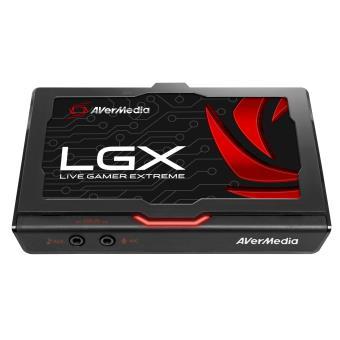 Boîtier de streaming AverMedia GC550 Live Gamer Extreme