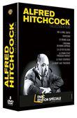 Coffret Hitchcock 8 films Edition Spéciale Fnac DVD
