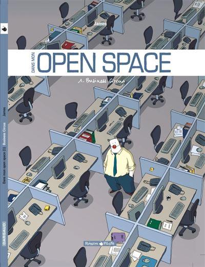 Dans mon Open Space - Business Circus