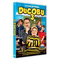 Ducobu 3 DVD