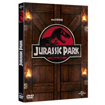 Jurassic ParkJurassic Park DVD