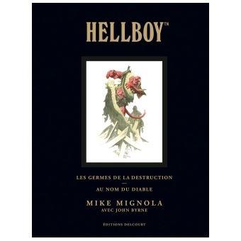 HellboyHellboy Deluxe