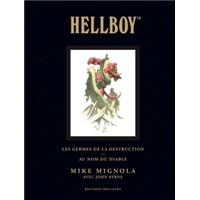 Hellboy Deluxe