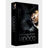 Les Nouvelles aventures de Vidocq - Coffret intégral de la Saison 1