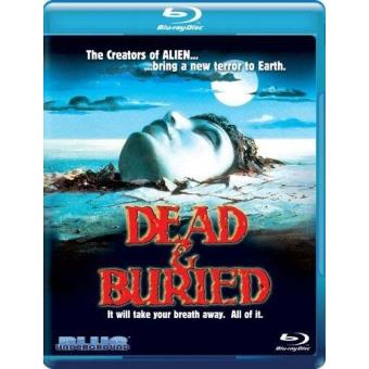 Dead and buried/gb/st fr gb sp/ws