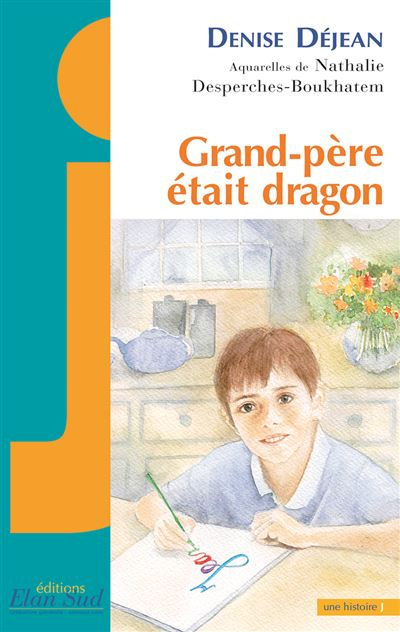 Grand-père était dragon