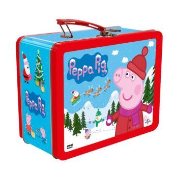 Peppa PigCoffret Peppa Pig Valisette Edition Limitée DVD