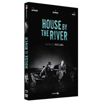 House by the River Combo Blu-ray DVD