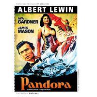 Pandora - PROBLEME JURIDIQUE