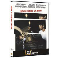 Seule dans la nuit Exclusivité Fnac DVD