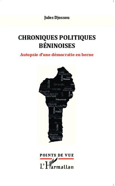 Chroniques politiques béninoises