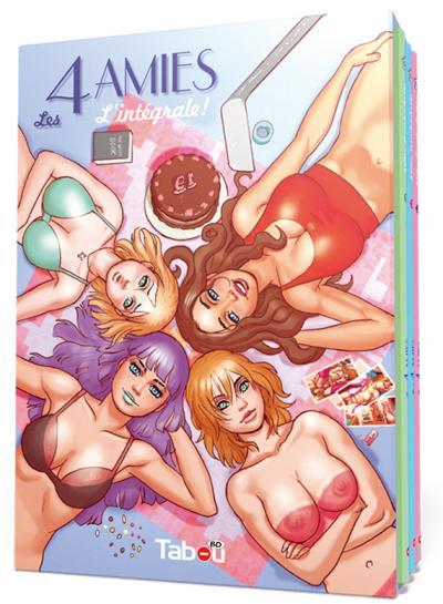 4 amies bd pdf