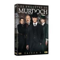 Les Enquêtes de Murdoch Saison 9 Volume 1 DVD