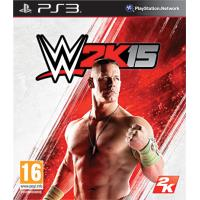 WWE 2K15 /PS3