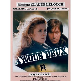 Coffret Catherine Deneuve DVD