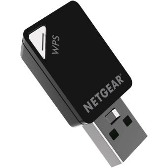 Mini clé USB Netgear WiFi Dual Band AC600 A6100