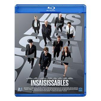 InsaisissablesInsaisissables Combo Blu-Ray + DVD