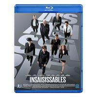 Insaisissables Combo Blu-Ray + DVD