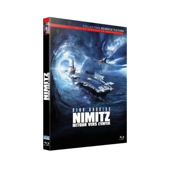 Nimitz, retour vers l'enfer Blu-ray