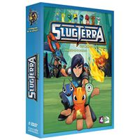 Slugterra/integrale saison 1