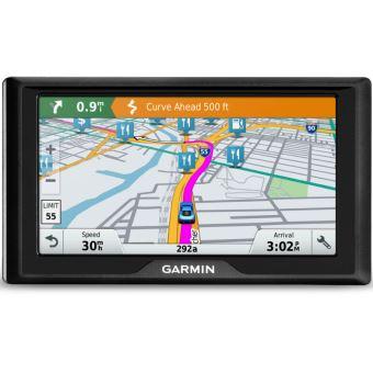 Garmin drive 51 Weu LMT -S GPS