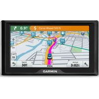 Garmin Drive 51 Weu LMT-S GPS