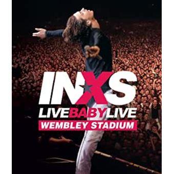 Live Baby Live - Blu-ray